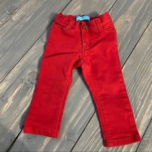 Girls 18/24mo Skinny Adjustable Old Navy Jeans